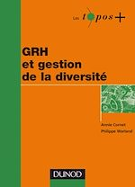 Télécharger le livre :  GRH et gestion de la diversité