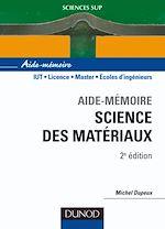 Télécharger le livre :  Aide-mémoire de science des matériaux - 2ème édition