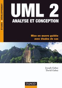 UML 2 Analyse et conception