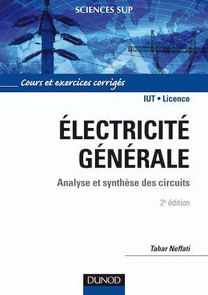 Téléchargez le livre :  Électricité générale - 2e éd.