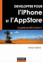 Télécharger le livre :  Développer pour l'iPhone et l'iPad