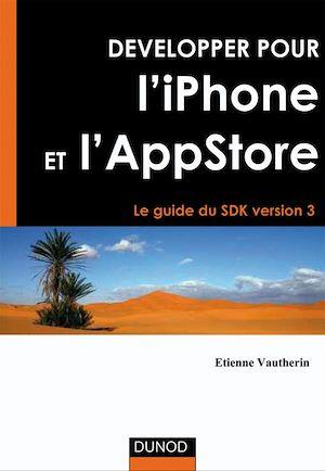 Téléchargez le livre :  Développer pour l'iPhone et l'iPad