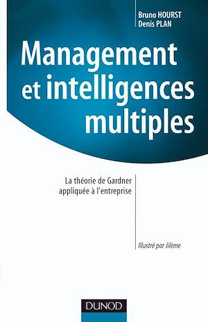 Téléchargez le livre :  Management et intelligences multiples
