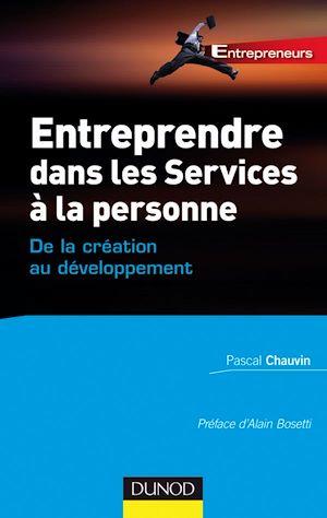 Téléchargez le livre :  Entreprendre dans les services à la personne