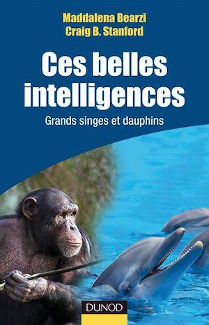 Téléchargez le livre :  Ces belles intelligences