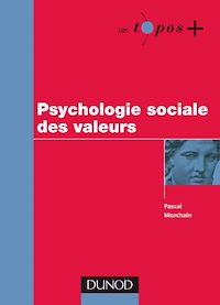 Psychologie sociale des valeurs