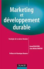 Télécharger le livre :  Marketing et développement durable