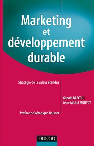 Téléchargez le livre :  Marketing et développement durable