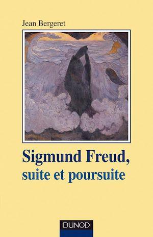 Téléchargez le livre :  Sigmund Freud, suite et poursuite