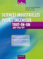 Télécharger le livre :  Sciences industrielles pour l'ingénieur tout-en-un 2e année MP, PSI, PT