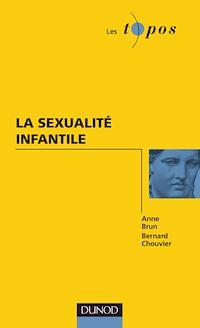 La sexualité infantile