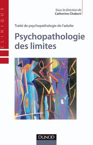 Téléchargez le livre :  Psychopathologie des limites