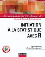 Télécharger le livre :  Initiation à la statistique avec R