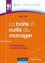Télécharger le livre :  La Boîte à outils du manager