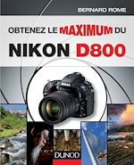 Télécharger le livre :  Obtenez le maximum du Nikon D800