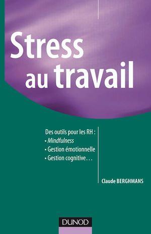 Téléchargez le livre :  Stress au travail