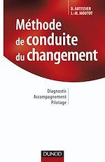 Télécharger le livre :  Méthode de conduite du changement - 2e édition