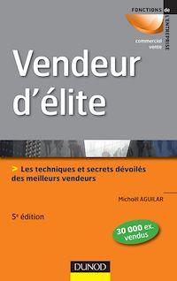 Télécharger le livre : Vendeur d'élite - 5e éd.
