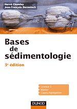 Télécharger le livre :  Bases de sédimentologie - 3ème édition