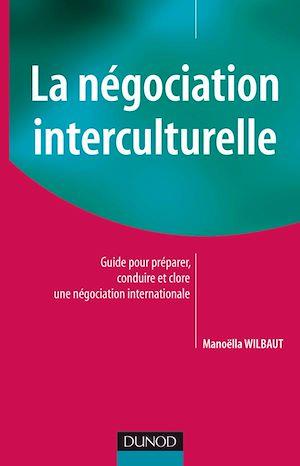 Téléchargez le livre :  La négociation interculturelle