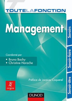 Téléchargez le livre :  Toute la fonction Management