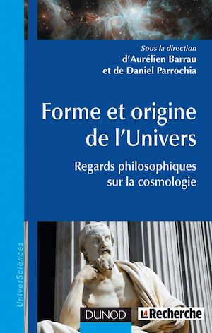 Téléchargez le livre :  Forme et origine de l'Univers