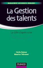Télécharger le livre :  La gestion des talents