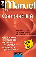 Télécharger le livre :  Mini Manuel de Comptabilité