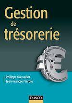Télécharger le livre :  Gestion de trésorerie