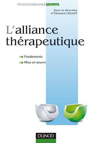 Téléchargez le livre :  L'alliance thérapeutique