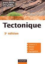 Télécharger le livre :  Tectonique 3e édition