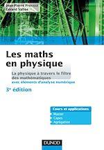 Télécharger le livre :  Les maths en physique