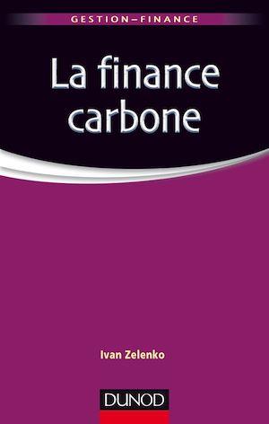 Téléchargez le livre :  La finance carbone