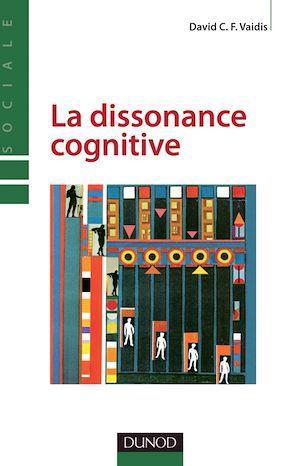 Téléchargez le livre :  La dissonance cognitive
