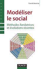Télécharger le livre :  Modéliser le social