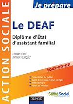 Télécharger le livre :  Je prépare le DEAF