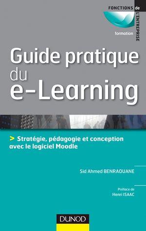 Téléchargez le livre :  Guide pratique du e-learning