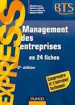 Télécharger le livre :  Management des entreprises - 2e éd.