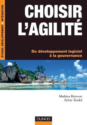 Téléchargez le livre :  Choisir l'agilité