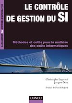 Télécharger le livre :  Le contrôle de gestion du SI