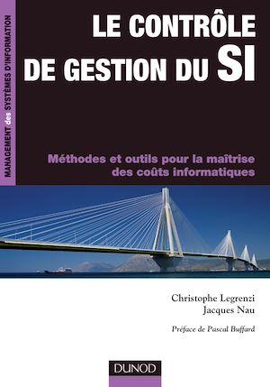 Téléchargez le livre :  Le contrôle de gestion du SI