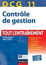Télécharger le livre :  DCG 11 - Contrôle de gestion - 2e édition