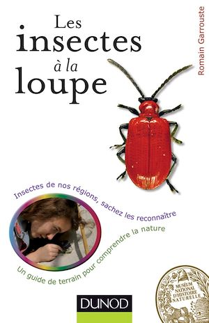 Téléchargez le livre :  Les insectes à la loupe