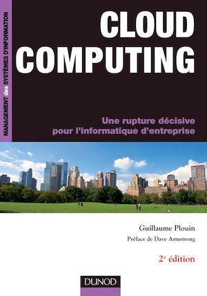Téléchargez le livre :  Cloud Computing - 2e éd.