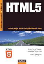 Télécharger le livre :  HTML5