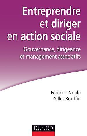 Téléchargez le livre :  Entreprendre et diriger en action sociale