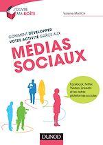 Télécharger le livre :  Comment développer votre activité grâce aux médias sociaux