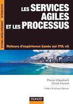 Télécharger le livre :  Les services agiles et les processus