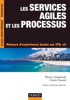 Téléchargez le livre :  Les services agiles et les processus