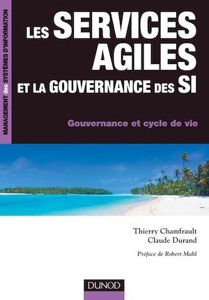Téléchargez le livre :  Les services agiles et la gouvernance des SI